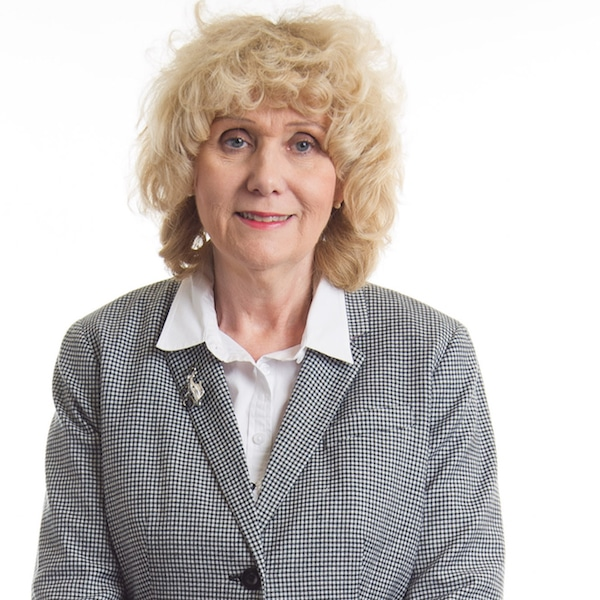 Diana Radcliffe, PE