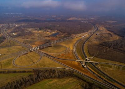 I-69 Reconstruct Julian Carroll (Purchase) Parkway