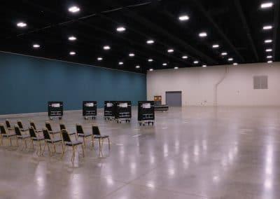 Schroeder EXPO Center