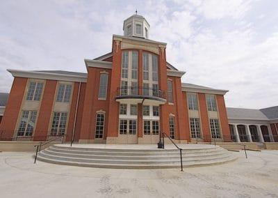 Livingston County Judicial Center