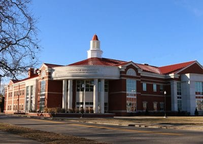 Murray State University Engineering – Physics