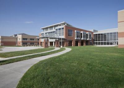 McCracken County High School