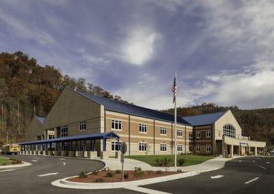 Phelps Elementary