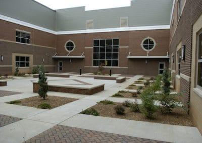 South Warren Middle School/High School