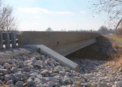 US-62 Bridge & Approach Replacement