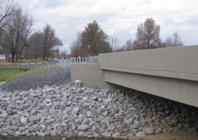 KY-97 Torian Creek Bridge Replacement