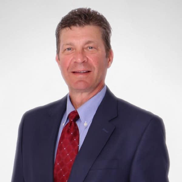 Clay Robinson, PLS