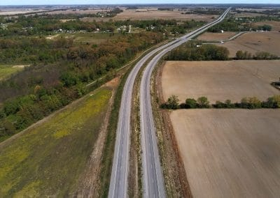 US 45 Bypass-Saline, Gallatin & White Counties, IL