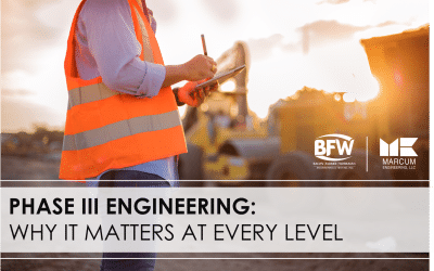 Phase III Engineering: Why it Matters at Every Level
