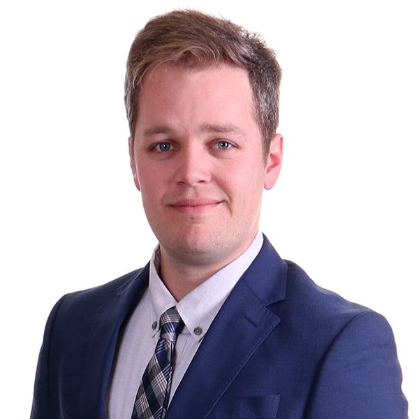 Joshua Alstat, PE