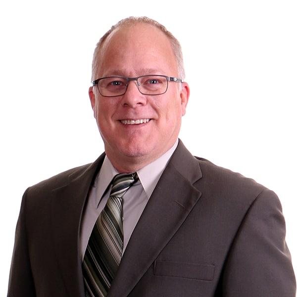 Kevin Crider, PE