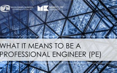 What it Means to be a Professional Engineer (PE)