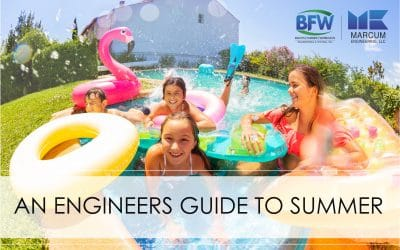 An Engineer's Guide to Summer