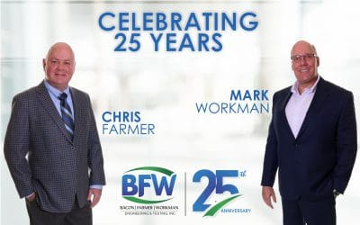 Together We're Strong: A Plan 25 Years in the Making