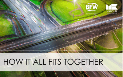Infrastructure: How it All Fits Together