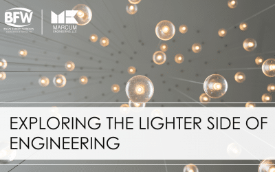 Exploring the Lighter Side of Engineering