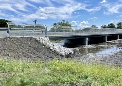Embarass River