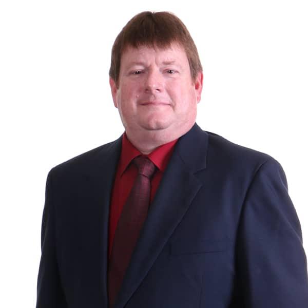 Brian Holt, PE